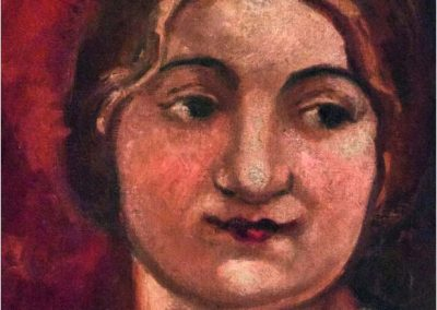 Amrita Sher Gil