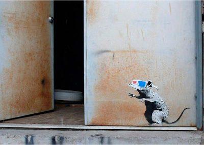 Banksy 003