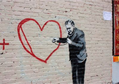 Banksy 006