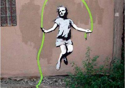 Banksy 008