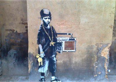 Banksy 010