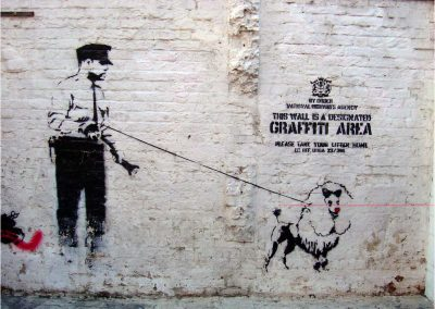 Banksy 011