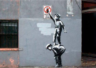 Banksy 013