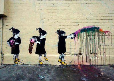 Banksy 016