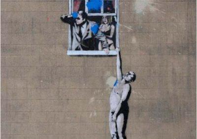 Banksy 017