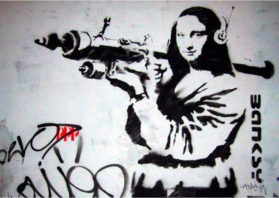 Banksy 018