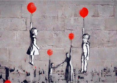 Banksy 019