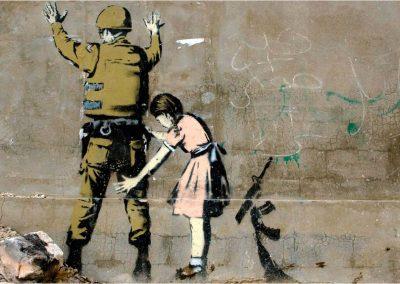 Banksy 020