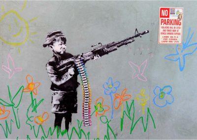 Banksy 021