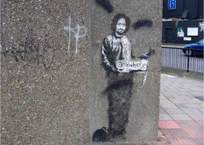 Banksy 022