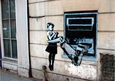 Banksy 025
