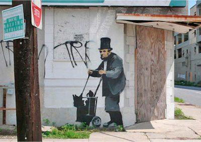 Banksy 028