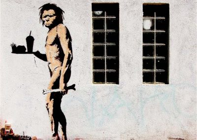 Banksy 029