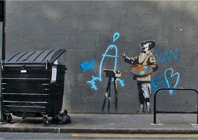 Banksy 030