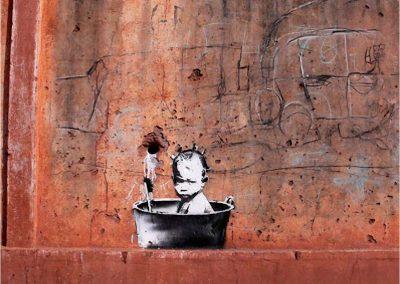 Banksy 032