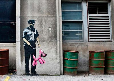 Banksy 034