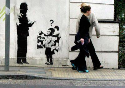 Banksy 041