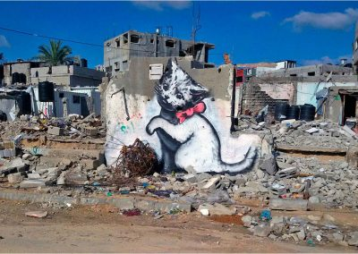 Banksy 044