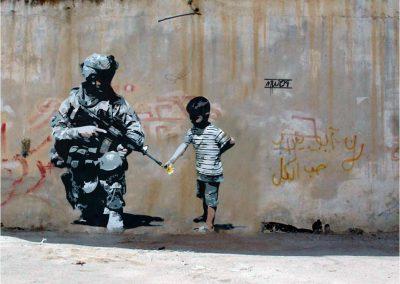 Banksy 045