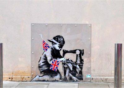 Banksy 047