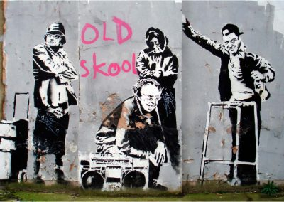 Banksy 050