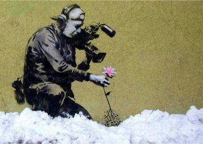 Banksy 051