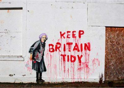 Banksy 052