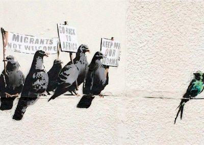 Banksy 053