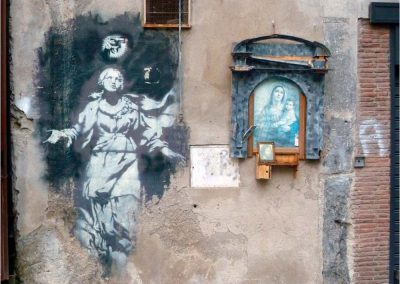 Banksy 054
