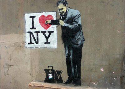 Banksy 055