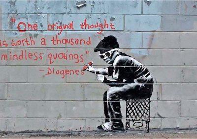 Banksy 056
