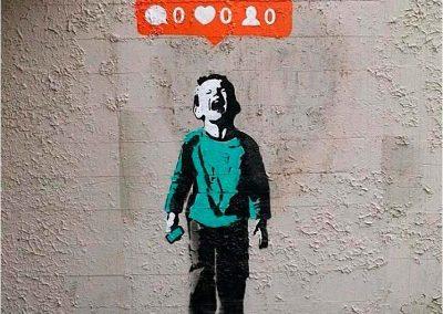 Banksy 057