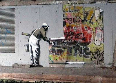 Banksy 058