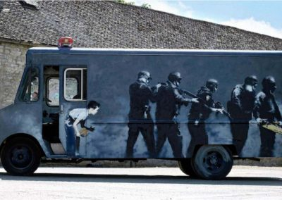 Banksy 060