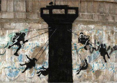 Banksy 062