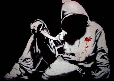 Banksy 063