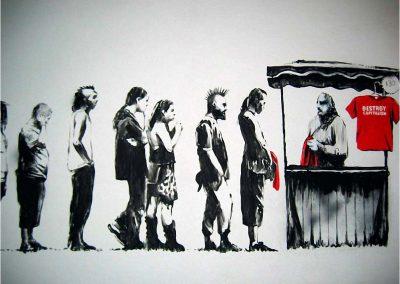 Banksy 065
