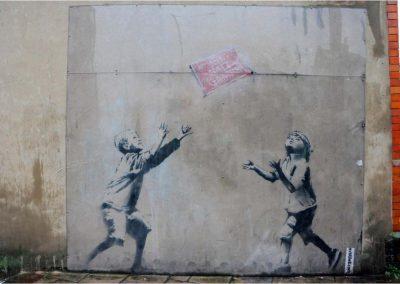 Banksy 066