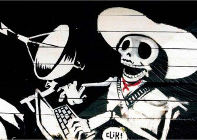 Banksy 070