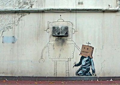 Banksy 071