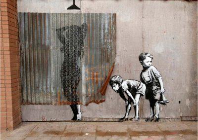 Banksy 073