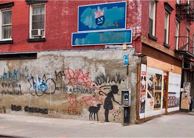Banksy 074