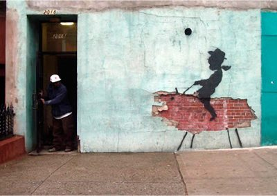 Banksy 075