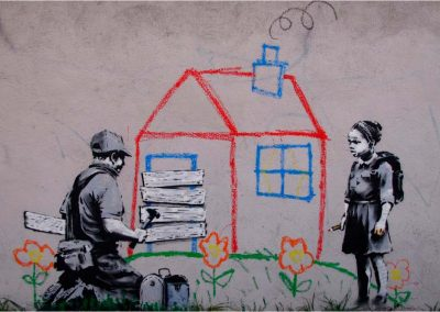 Banksy 076