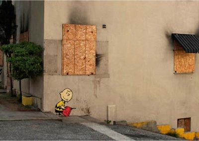 Banksy 077
