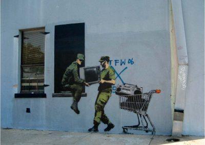 Banksy 079