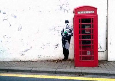 Banksy 081