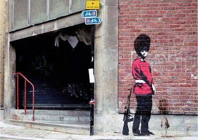 Banksy 086