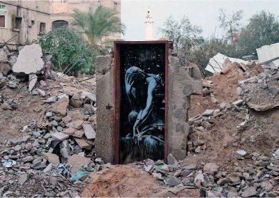 Banksy 087