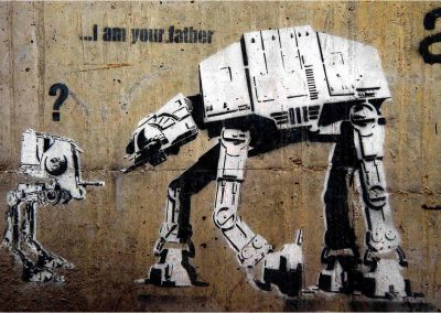 Banksy 089